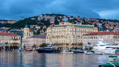 Makłowicz w podróży. Chorwacja (130) – Rijeka