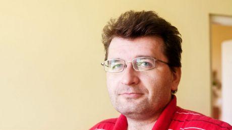 Grzegorz Kazberuk