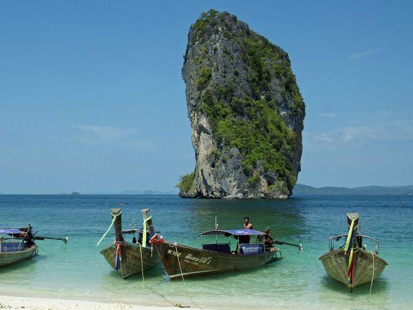 Tajlandia – moja miłość
