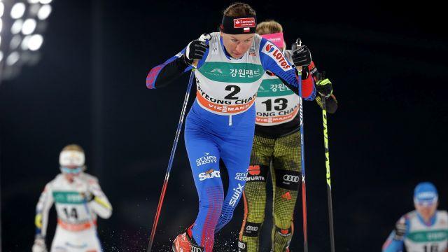 MŚ w Lahti: Kowalczyk walczy o medal. Oglądaj!