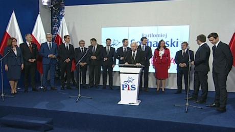 Wojciech Buczak kandydatem PiS na prezydenta Rzeszowa