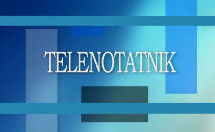 Telenotatnik