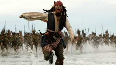 Hit na sobotę – Piraci z Karaibów: Skrzynia umarlaka