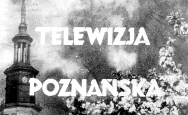 fot.arch.TVP Poznań
