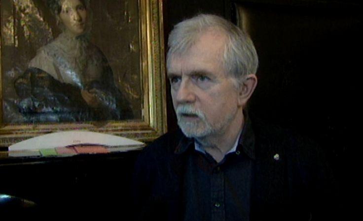 Cezary Morawski (fot. TVP3 Wrocław)