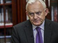 Leszek Miller: nie przyjąłbym pod swój dach islamskich uchodźców