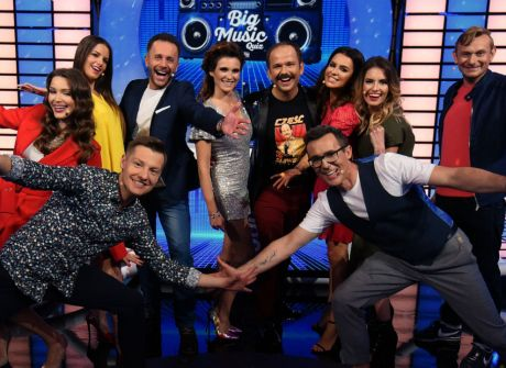 """Big Music Quiz"": Polska gola!"