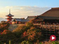 Wszystkie kolory świata, Wieczna Japonia