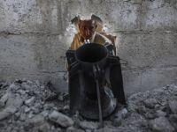 Kolejne bombardowanie szpitala w Aleppo