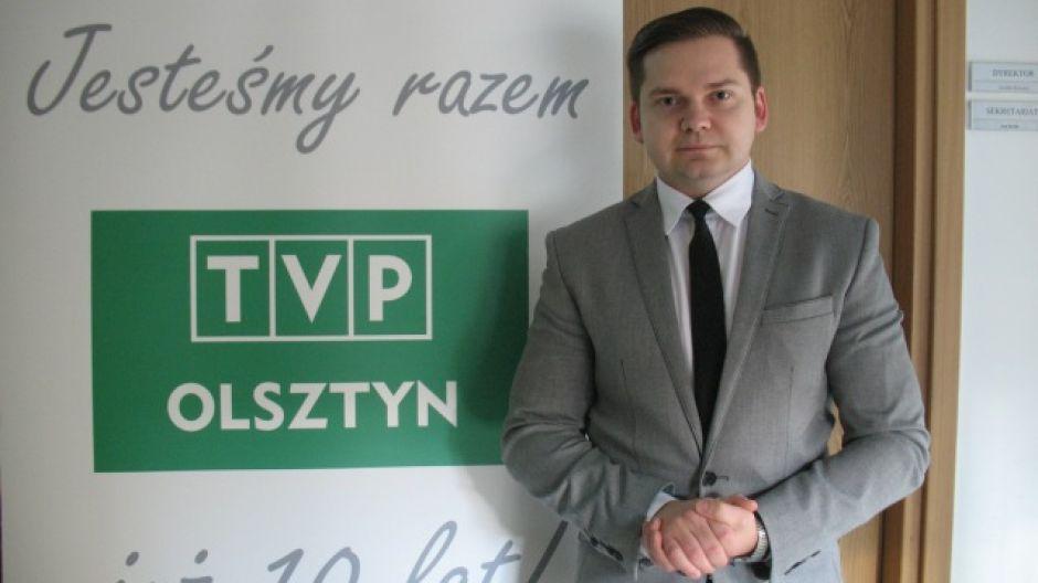 Piotr Dubiński, trener osobisty.