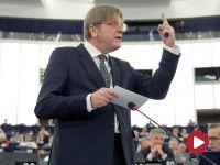 """""""Verhofstadt powinien przeprosić Polaków, ale nie łudzę się"""""""