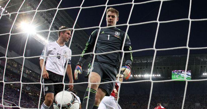 Neuer od 2011 broni barw Bayernu Monachium (fot. Getty Images)