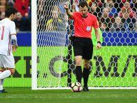 Wideo pomogło Hiszpanii. Kolejna porażka Holandii