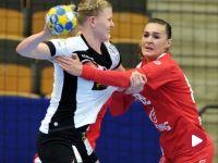 Mistrzostwa Europy kobiet, gr. B: Niemcy – Polska (skrót)