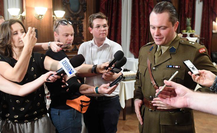 fot. PAP / Grzegorz Michałowski