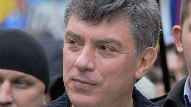 """Jest nowy podejrzany o zabójstwo Niemcowa. Za wszystkim ma stać """"Ruslik"""""""