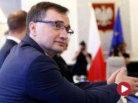 Zbigniew Ziobro: KRS potrzebuje tlenu nowej, dobrej zmiany