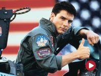"""Tom Cruise potwierdza.  Będzie  """"Top Gun 2""""!"""