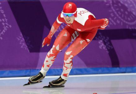 Urodziny na igrzyskach. Karolina Bosiek skończyła 18 lat