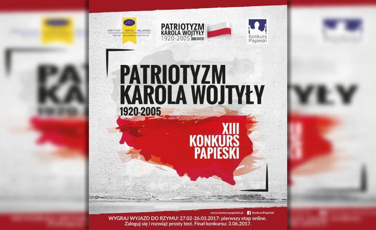 Patriotyzm Karola Wojtyły (1920-2005)