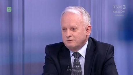Jacek Kluczkowski - Instytut Studiów Wschodnich