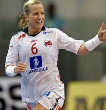 Heidi Loke (fot. PAP/EPA)