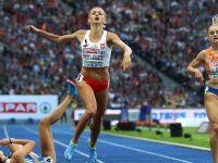 Mityng Maniaka: polscy medaliści ME nie zawiedli