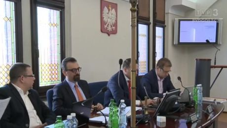 Sesja Rady Miasta Torunia