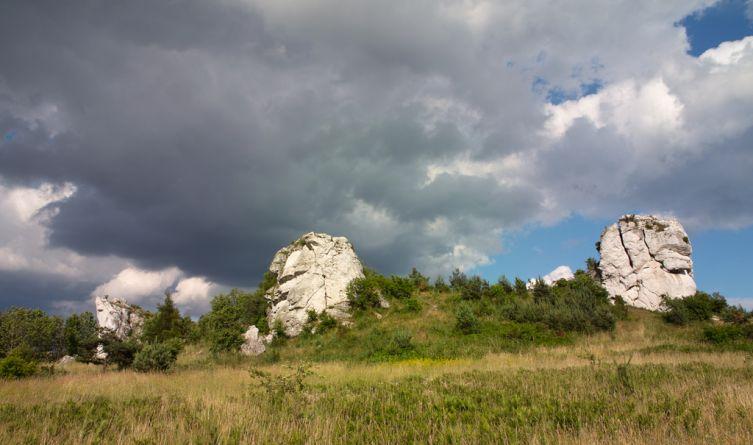 Góra Cegielnia
