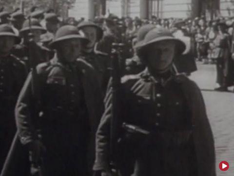 Elitarne jednostki wojska II RP