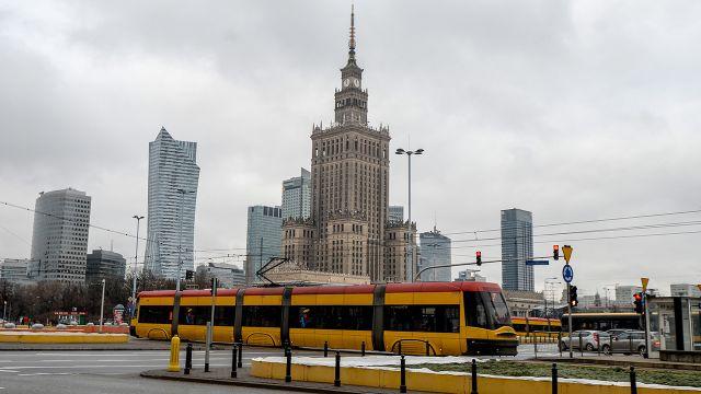 Pesa odwołała się w sprawie przetargu na tramwaje w Warszawie