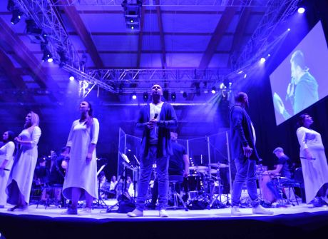 Koncert Betlejem w Kielcach 20.01.17