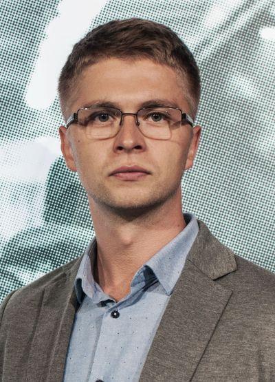 Łukasz Kowalski </br> współautor programu