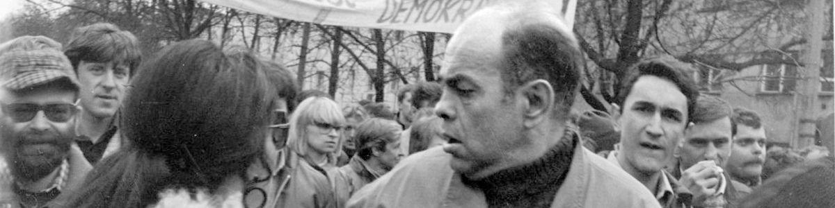 40. rocznica powołania KOR