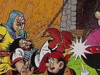 Powrót legendarnego komiksu