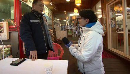 Halo, tu Pjongczang (odc. 9): piękne krajobrazy i zawstydzeni Koreańczycy