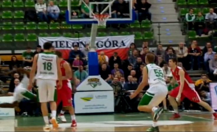 Koszykarze Stelmetu wśród 24 zespołów do gry w Eurolidze