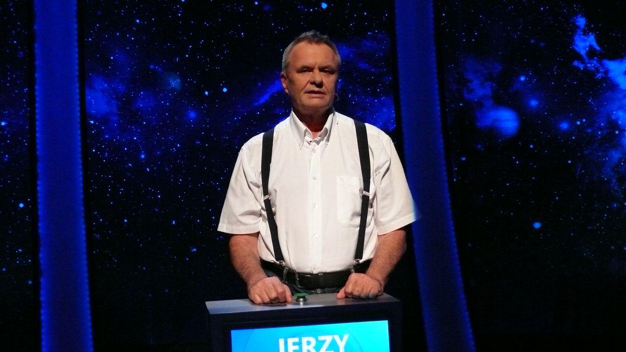 Rozgrywka finałowa wyłoniła zwycięzcę 2 odcinka 107 edycji, został nim Jerzy Badowski