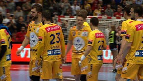 Vive Tauron Kielce kontra MOL-Pick Szeged