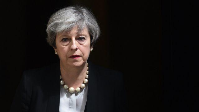 Premier Wielkiej Brytanii podniosła poziom zagrożenia terrorystycznego do najwyższego