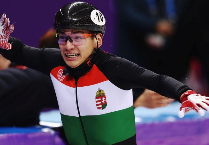 Węgierscy mistrzowie karierę rozpoczęli na... basenie