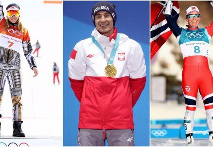 Wybierz najważniejsze wydarzenie igrzysk w Pjongczangu