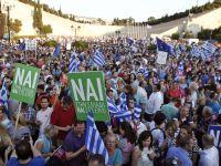 Tusk: w głosowaniu nie chodzi o grexit, nikt nie jest nim zainteresowany