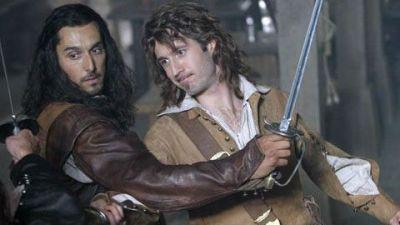 Weekendowy Hit Jedynki - D'Artagnan i trzej muszkieterowie, cz. 1