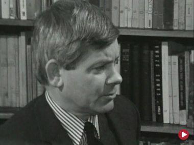 Herbert – obywatel poeta