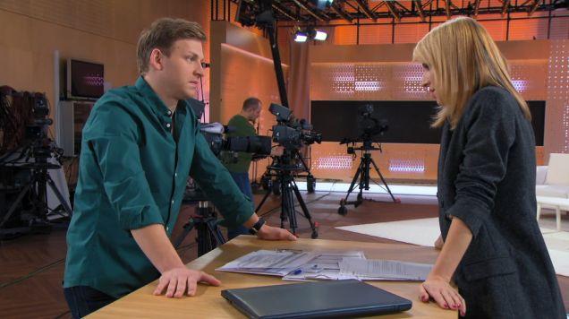 Wideo: Praca czy flirt?