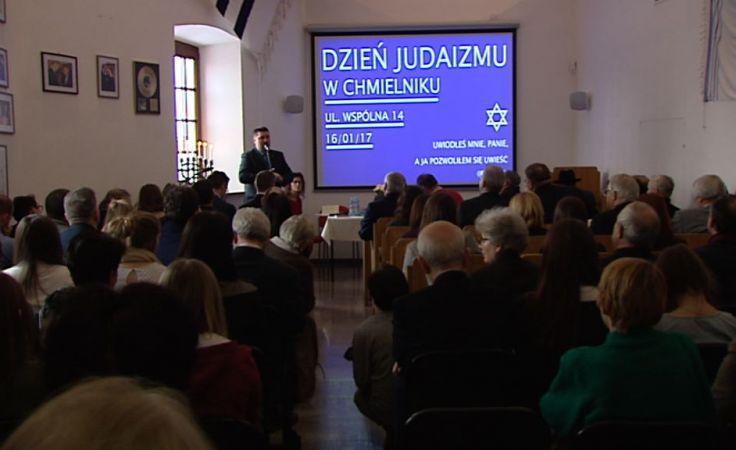 Chmielnik – Dni Judaizmu