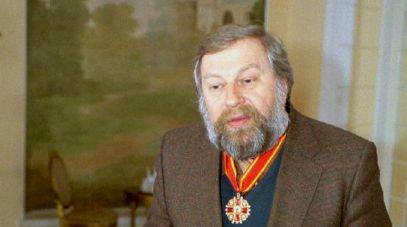 Jerzy Stuhr (fot. Jan Bogacz, TVP)
