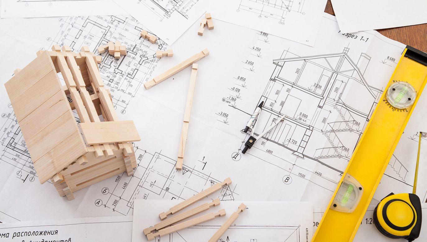Czynsz w mieszkaniach z programu ma nie przekraczać 300, 400 zł miesięcznie (fot. Shutterstock/vaver)