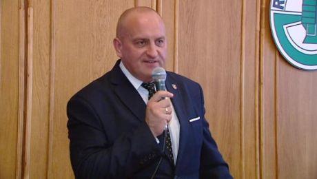 Kandydat Ruchu Narodowego z wizytą w Olsztynie